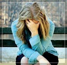 Депрессия не лечится