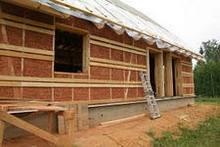 Камыши - своими руками строим дом